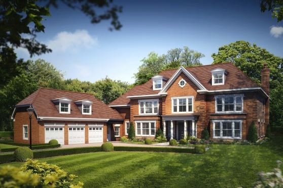 Eversley House