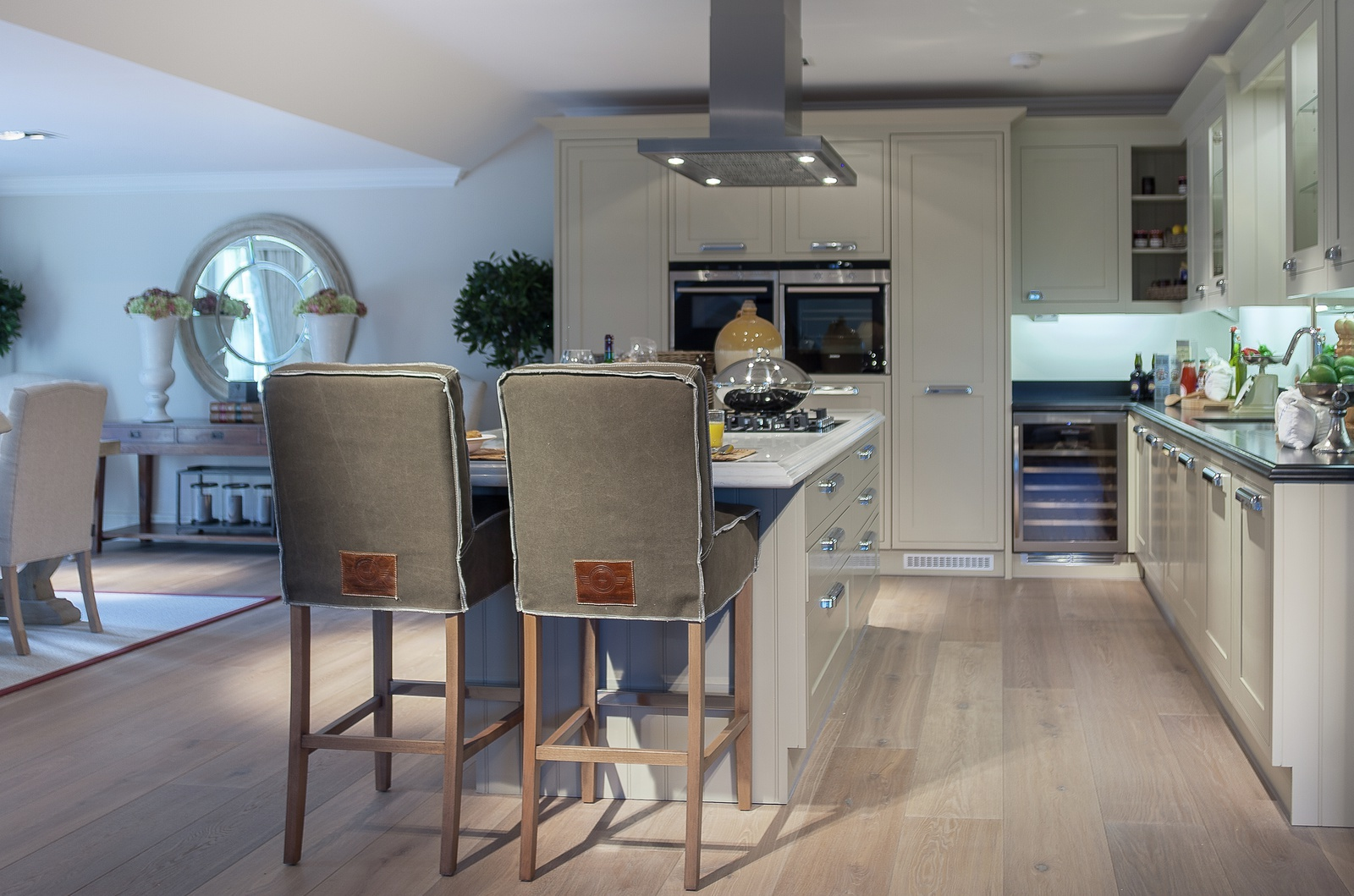 Millgate Homes Kitchens