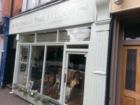 SP antiques